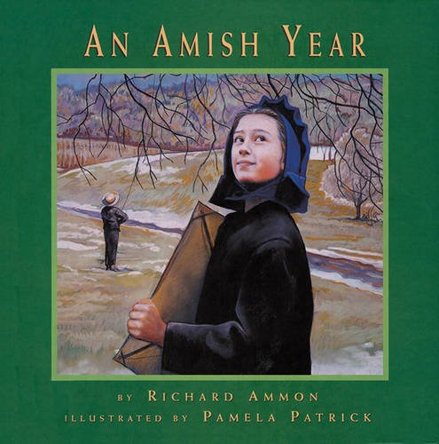 An Amish Year, An pdf