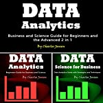 Data Analytics: Business and Science Guide for Beginners and the Advanced 2 in 1 | Jeff Child