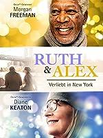 Filmcover Ruth & Alex - Verliebt in New York