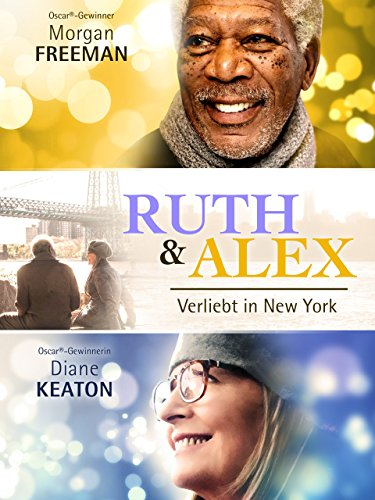 Filmcover Ruth & Alex - Verliebt in New York