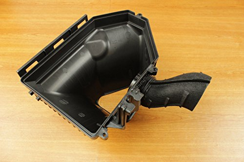 Dodge Challenger SRT 6.4L Conversion Air Cleaner Box & Duct Tube OEM (Factory Air Box)