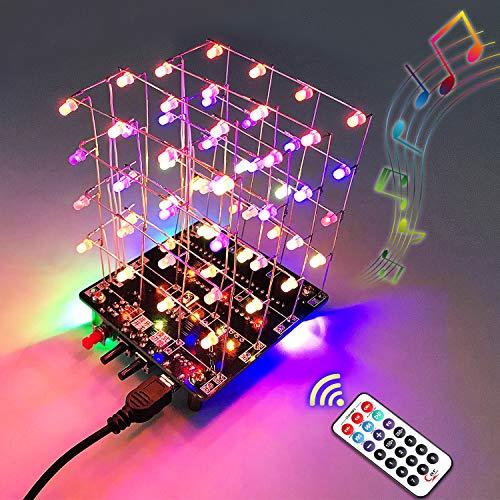 3D Led Light Cube Kit in US - 2