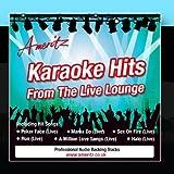 Karaoke Hits From The Live Lounge by Karaoke - Ameritz (2011-01-12?