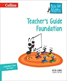 Busy Ant Maths European edition – Foundation Teacher Guide Euro Pack