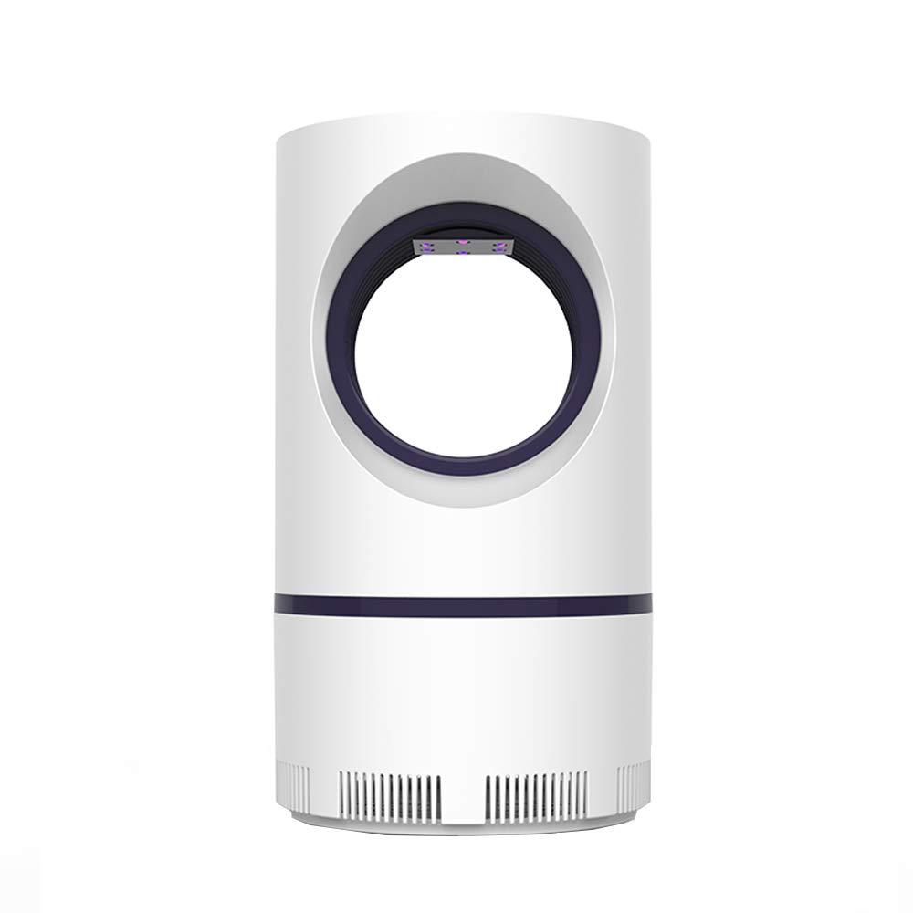 ZYG.GG Repeller parassiti ad ultrasuoni Electronic Control Defender USB in Linea Camera da Letto Bambino in Stato di Gravidanza A Disposizione Repellente per Insetti
