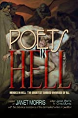 Poets in Hell (Heroes in Hell) Paperback