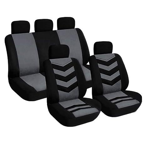 Amazon.com: Funda para asiento de coche Han Sui Song ...