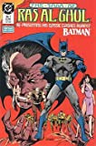 Saga of Ra's Al Ghul #1 VF/NM ; DC comic book