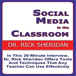 Social Media in the Classroom Speech