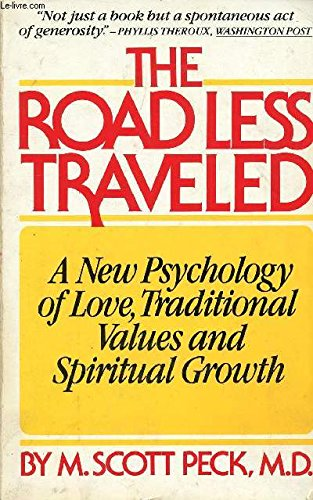 The Road Less Traveled ()