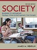 Society 2nd Edition