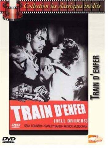 Train d'Enfer - Hell Drivers - 1957 - Cy Endfield  51-etLI6iSL