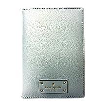 Kate Spade Wellesley Passport Holder Leather Case