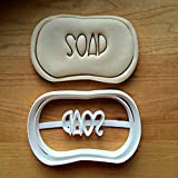 Sweet Prints Inc Bar of Soap Cookie Cutter