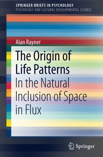 The Origin of Life Patterns: In the Natural Inclusion of Space in Flux (SpringerBriefs in Psychology)