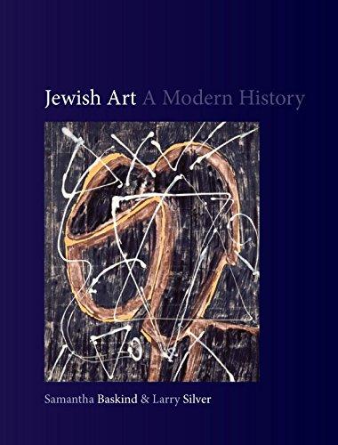 Read Online Jewish Art: A Modern History pdf