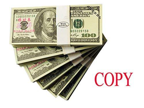 Fake Geldscheine