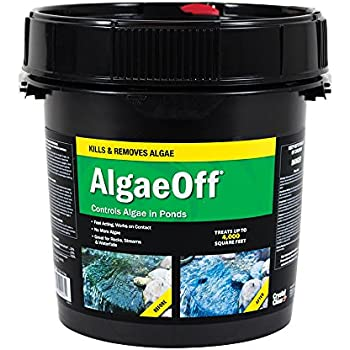 Amazon Com Crystal Plex Copper Sulfate Pond Algae