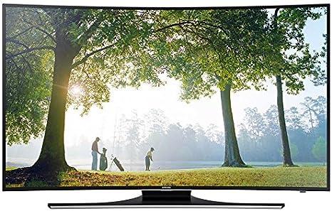 Samsung UE55H6850AW - Tv Led Curvo 55 Ue55H6850 Full Hd 3D, 4 Hdmi, Wi-Fi Y Smart Tv: Amazon.es: Electrónica
