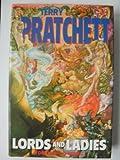 """Lords and Ladies (Discworld)"" av TERRY PRATCHETT"