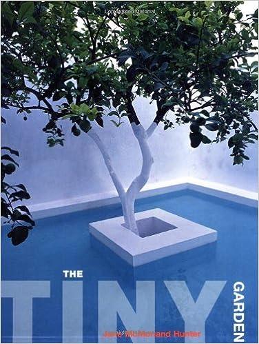 Book The Tiny Garden