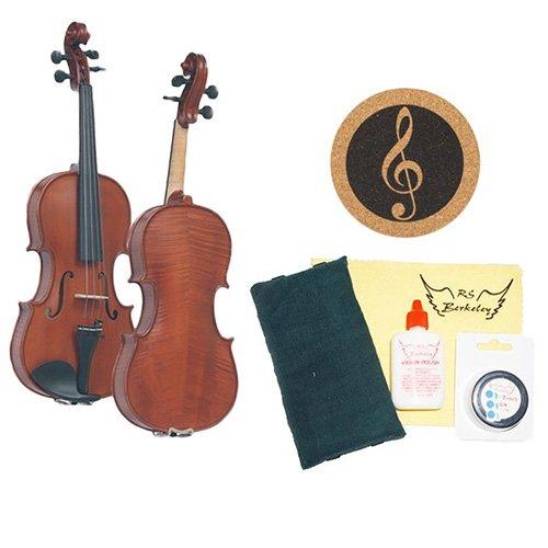 14'' Gigla European Viola 'GEMS 2' Viola Outfit w/Bonus Viola Maintenance & Care Kit Special by Gigla Romania