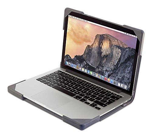"""Devicewear BC-MBP13-BLK Apple 13"""" MacBook Pro (2015) Lapt..."""