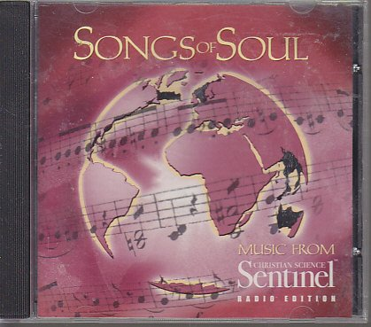 Price comparison product image Songs of Soul : Music From Christian Science Sentinel