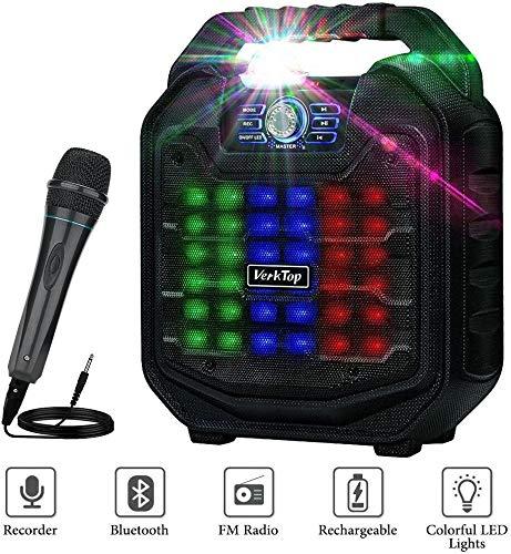 Verktop Karaoke MachineBest Birthday