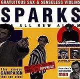Gratuitous Sax & Senseless Violins by Logic