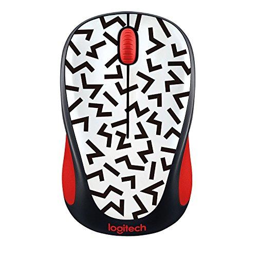 Logitech M317c Wireless Mouse 910 004750