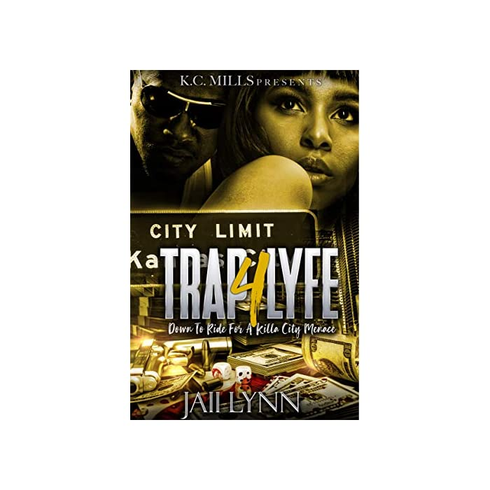 Trap-4-Lyfe-Down-To-Ride-For-A-Killa-City-Menace-Kindle-Edition