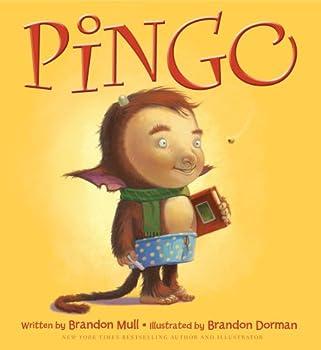Pingo 1606411098 Book Cover
