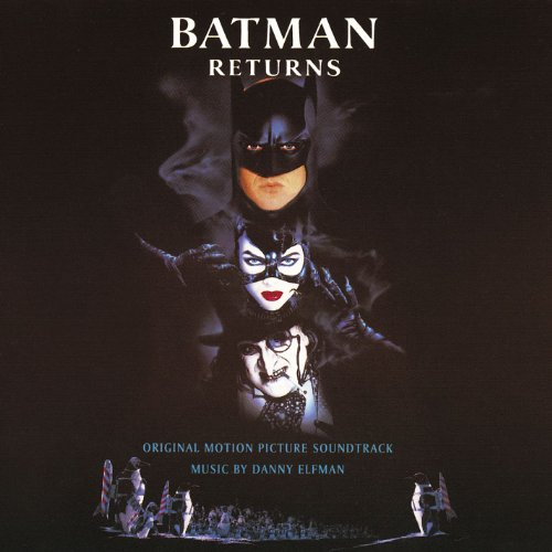 Batman Returns Ompst By Various Artists On Amazon Music
