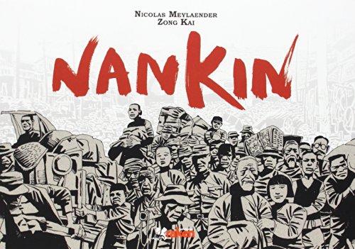 Descargar Libro Nankin Nicolas Meylaender