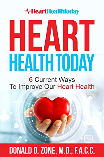 Heart Health Today: 6 Current Ways To Improve Our Heart Health