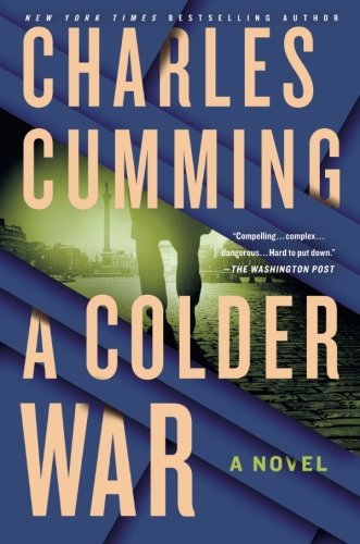 The Colder War Book Pdf
