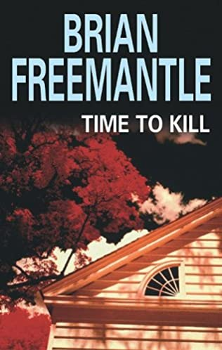 book cover of Time to Kill