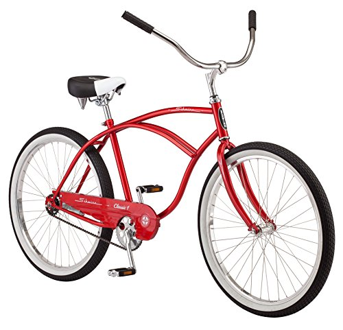 Schwinn Single - Schwinn Men's Classic 1 26