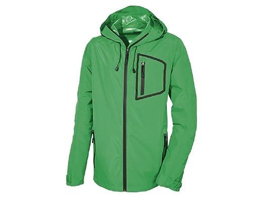 40ed416422bffd Herren Trekkingjacke Funktionale Outdoor Jacke  Amazon.de  Bekleidung