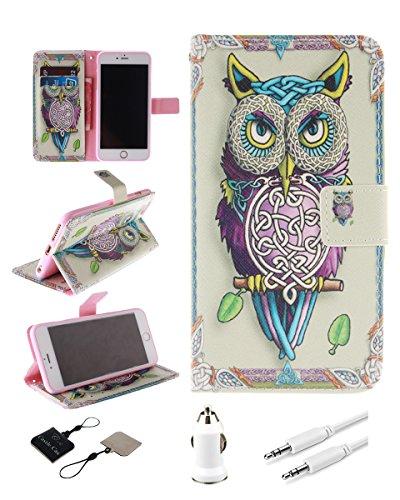 apple iphone leather cas - 8
