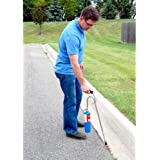 Pit Bull CHIB0012 31-Inch Propane Torch with instructions