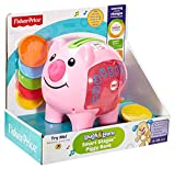 Fisher-Price Laugh & Learn Smart Stages Piggy