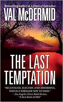 Book The Last Temptation (Dr. Tony Hill and Carol Jordan Mysteries)