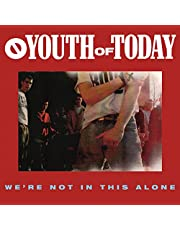 We're Not In This Alone (Vinyl)