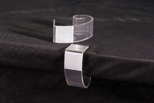 Table Skirting Clips for Tables 3/4