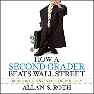 How a Second Grader Beats Wall Street Hörbuch