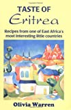 Taste of Eritrea: Recipes from One of East Africas Most Interesting Little Countries (New Hippocrene Original Cookbooks)