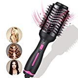 Hair Dryer Brush-Hot Air Brush, Professional One
