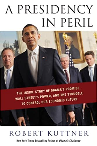 Disability Services Remain In Peril >> A Presidency In Peril The Inside Story Of Obama S Promise Wall